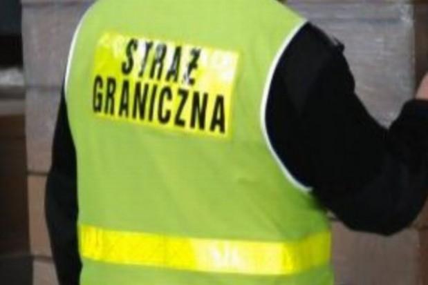 Straż Graniczna świętowała w Białymstoku