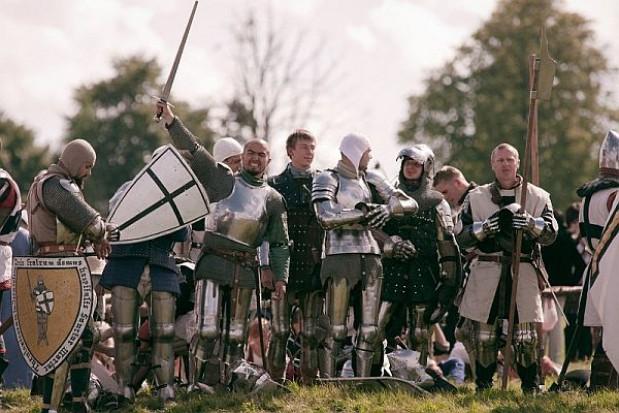 Powstała rycerska reprezentacja Warmii i Mazur