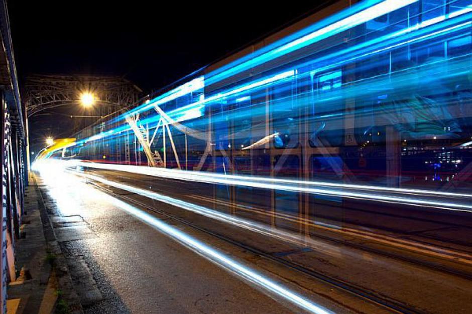 Czas na kolejny szybki tramwaj w Krakowie