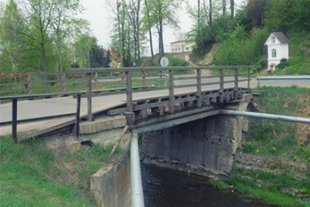 Mieszkańcy Głowienki będą mieli nowy most