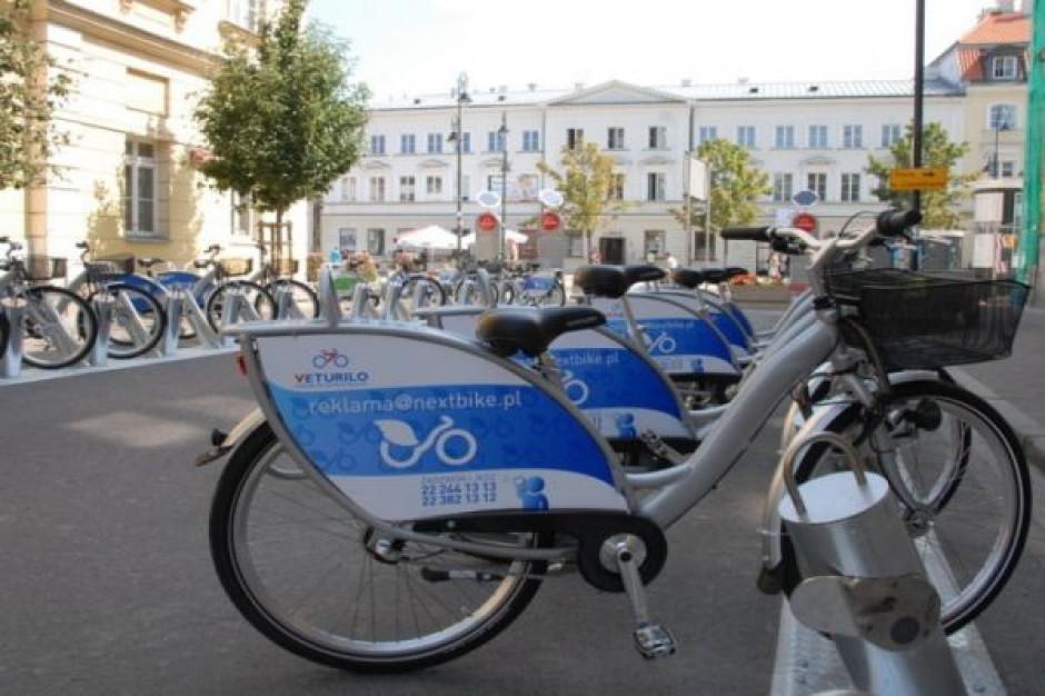 CAM Media przejęła wypożyczalnie rowerów