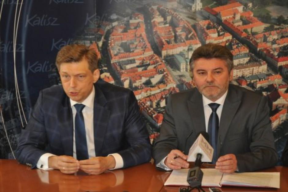 Ponad 2 mln na remont ulic w Kaliszu