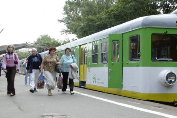 120 mln na 7 pociągów w podkarpackim