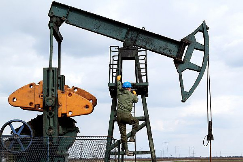 W Kęsowie znaleziono gaz ziemny
