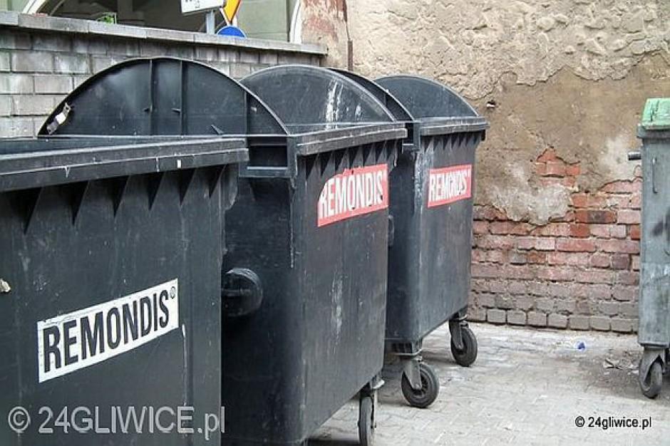 Gliwice zapłacą 32 mln zł za wywóz odpadów