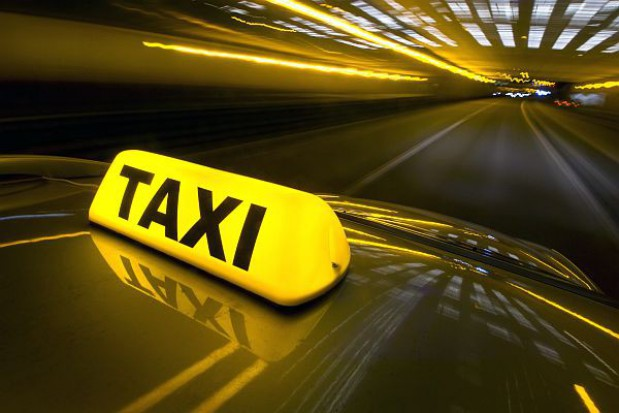 Kontrola taksówek w Warszawie