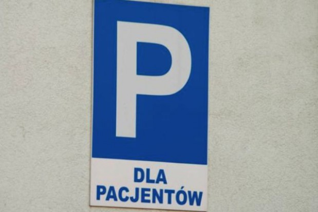 Dyrekcja szpitala chce wydzierżawić parking