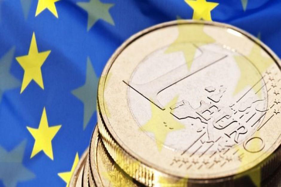 Do Polski napłynęło 1,015 mld euro