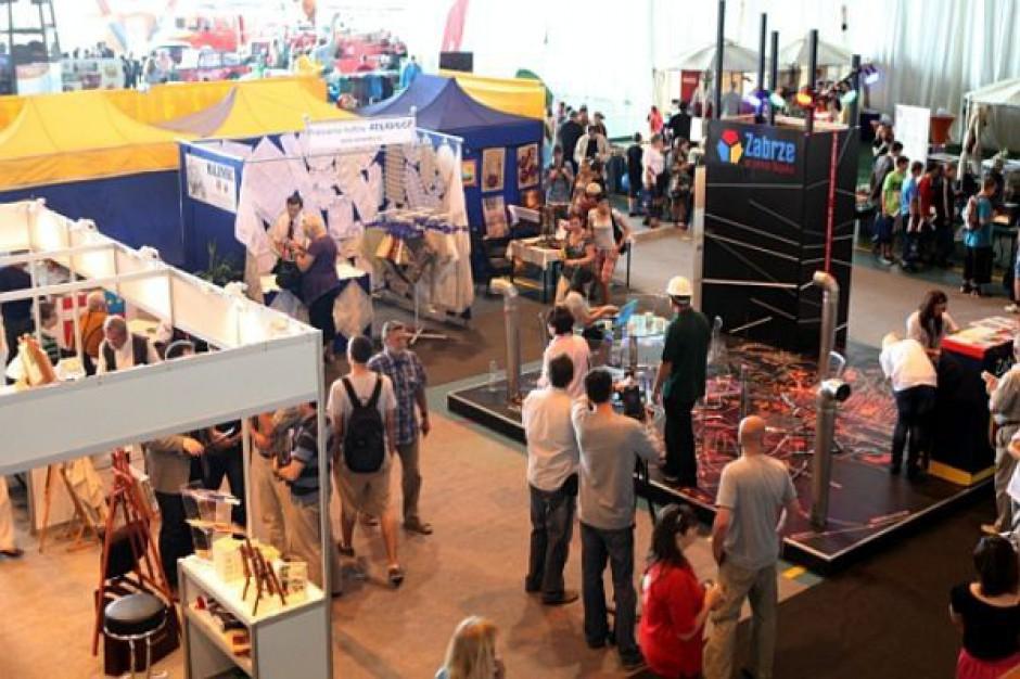W Zabrzu rozpoczęły się targi turystyki przemysłowej