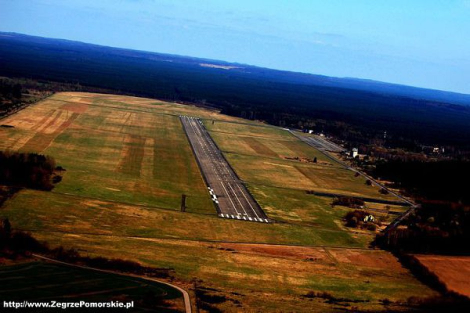 Koszalin chce lotniska w 2015 r.