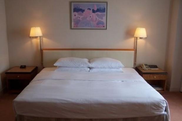 Region może się pochwalić drugim pięciogwiazdkowym hotelem