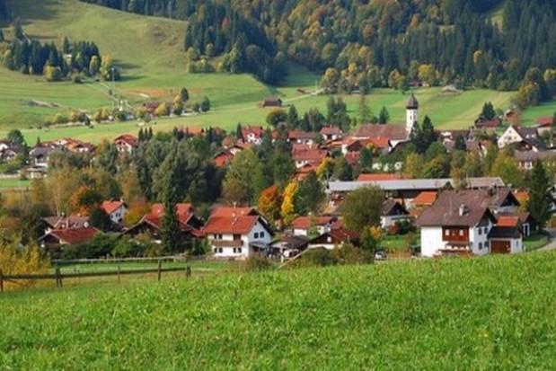 Odnawianie centrów wsi wspomaga ich rozwój