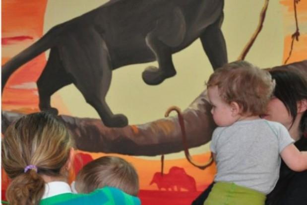 W białostockim szpitalu powstaje strefa rodzica