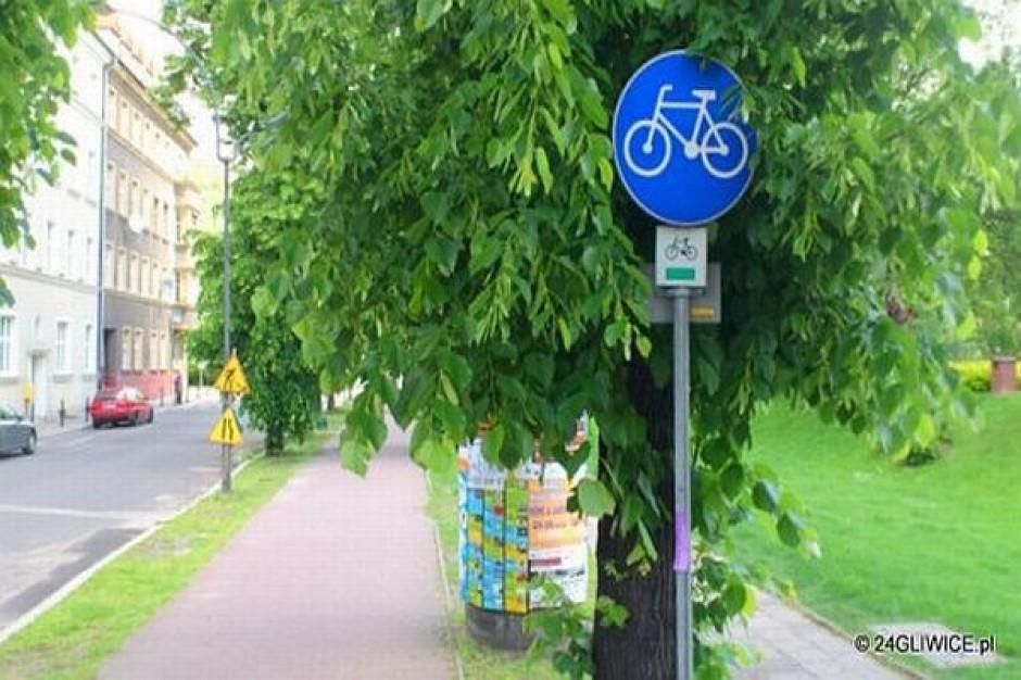 Powstanie spójna koncepcja ścieżek rowerowych w Gliwicach