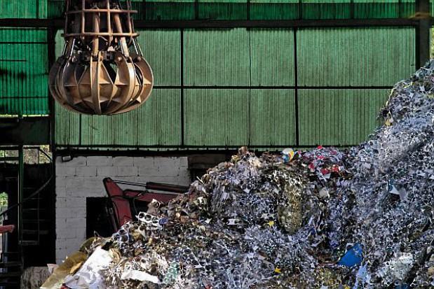 Nowe instalacje przetwarzania odpadów
