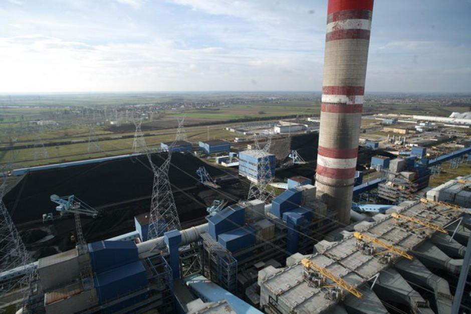 Akcja społeczna na rzecz rozbudowy elektrowni