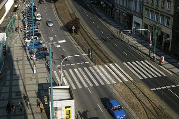 System ITS ma usprawnić ruch w Poznaniu