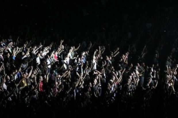 Problemy organizatorów imprez masowych