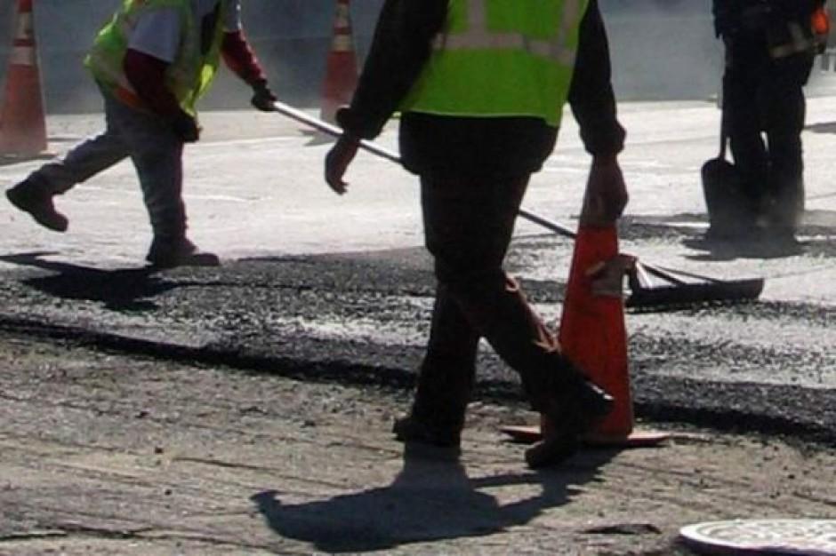 Przebudują ulicę i torowisko w Warszawie