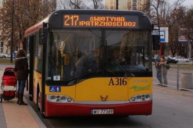 Płacisz PIT w stolicy? Może będziesz mógł taniej jeździć autobusem