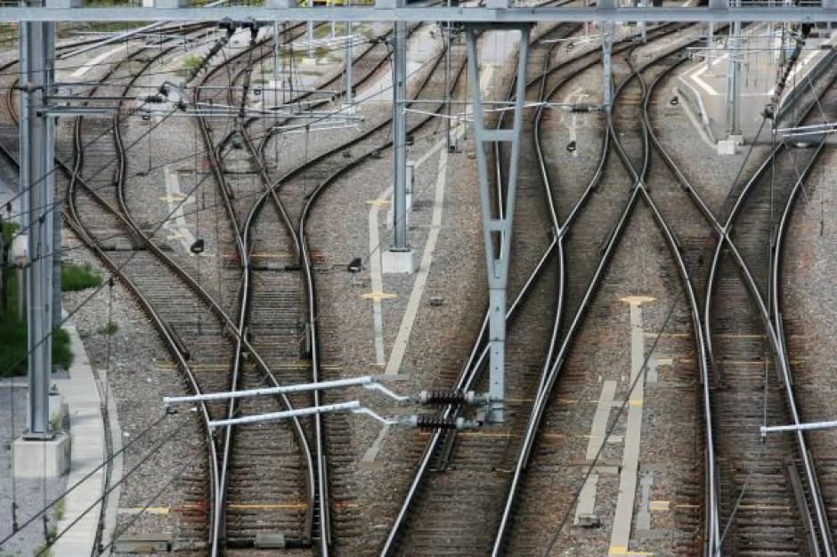 Nowe połączenie kolejowe lotniska Szczecin-Goleniów