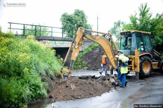 Tarnowskie wiadukty do przebudowy