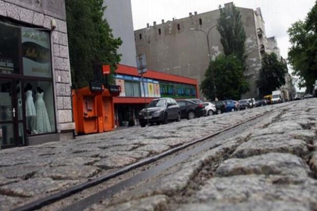 Przebudowy śródmieścia Łodzi ciąg dalszy