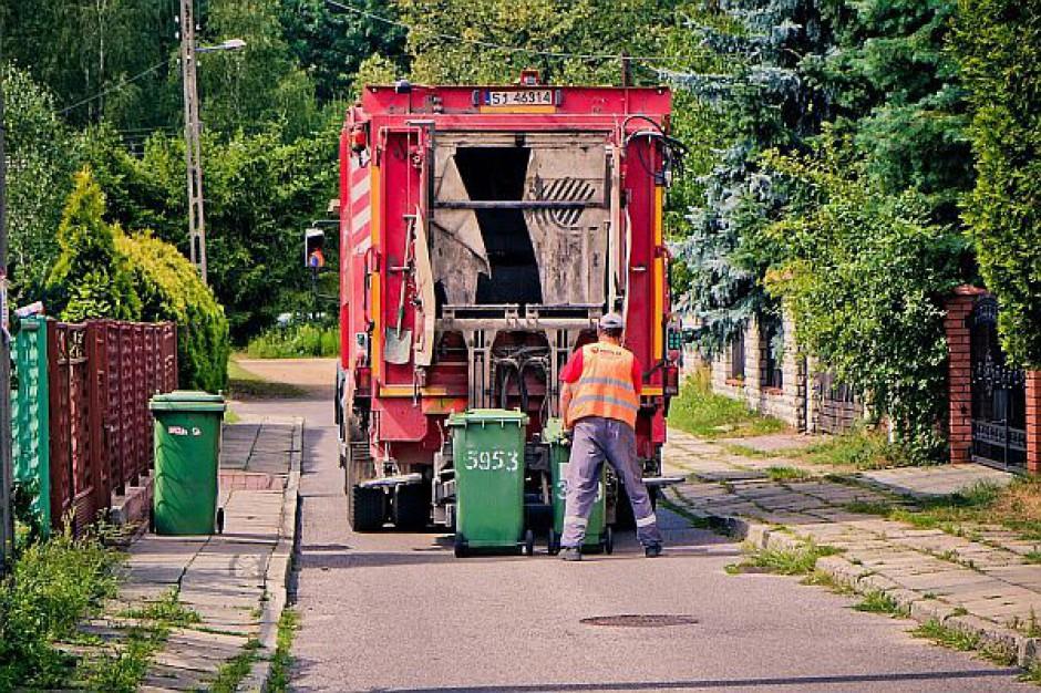 Samorządy nie leniuchują w sprawie śmieci