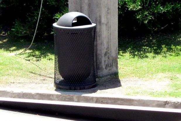 Kasa z odpadów dla gmin, które mają składowiska