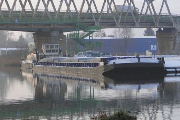 Elbląski port liczy na towary z obwodu kaliningradzkiego