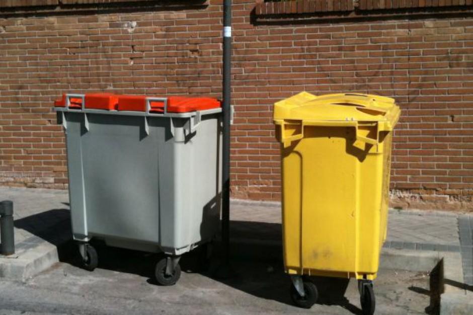 W Katowicach chcą mniej za śmieci