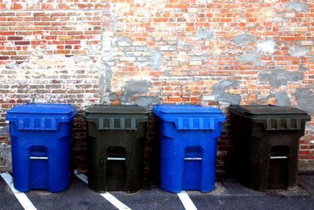 Śmieciowa zawierucha w Warszawie będzie mieć ciąg dalszy