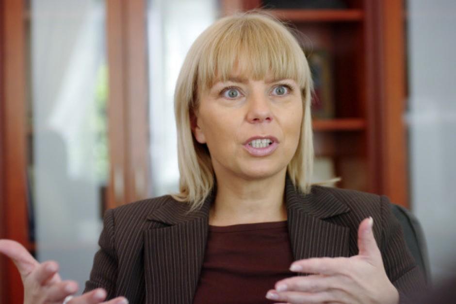 Resortowe propozycje podziału unijnej kasy na regiony i programy