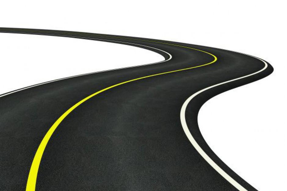 Nowy program budowy dróg w listopadzie