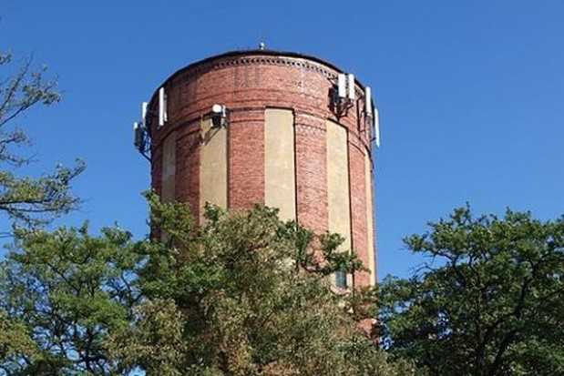 Szukają inwestora, który wyremontuje wieżę ciśnień w Bytomiu