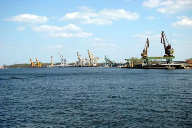 Radni przeciw konsolidacji stoczni