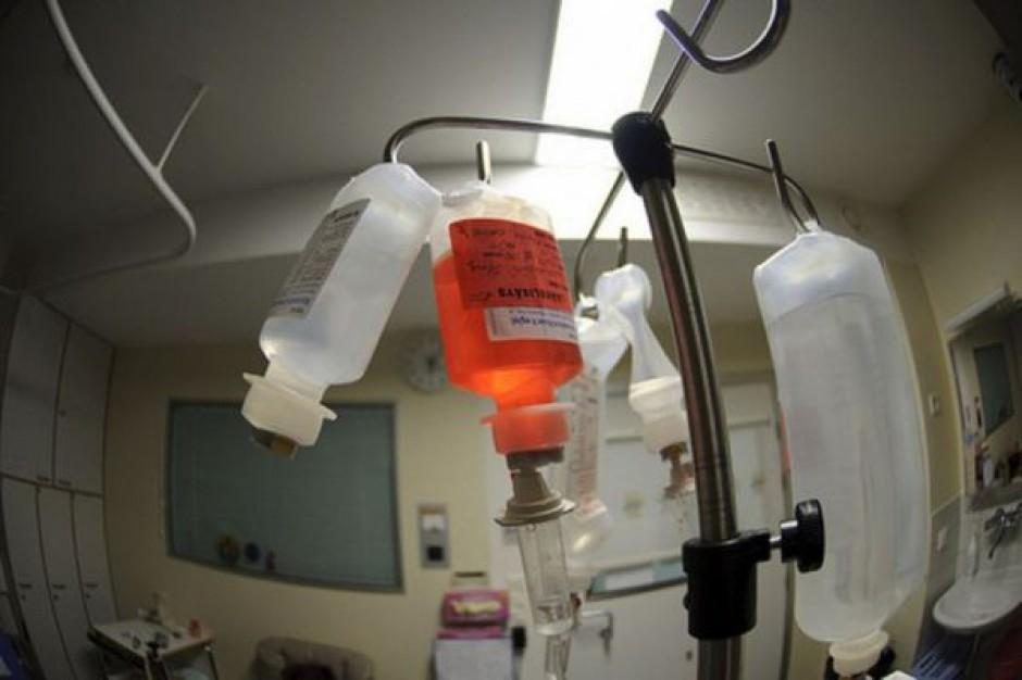 Rzeszowska onkologia rozbudowuje zakład radioterapii