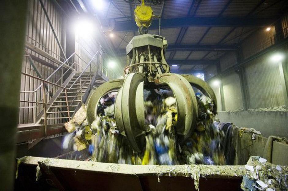 Pozwolenie na budowę białostockiej spalarni w sierpniu