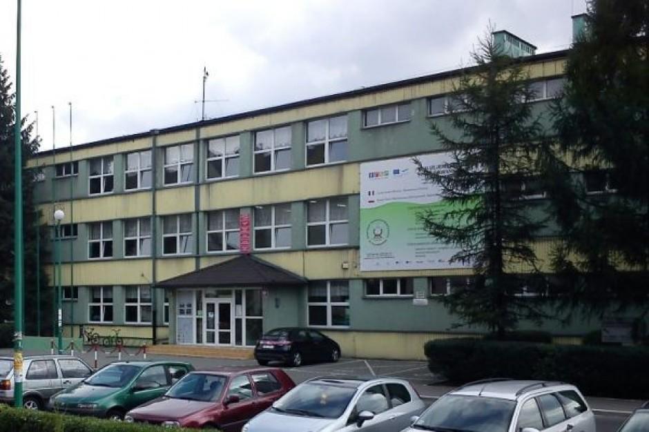 Sosnowieckie centra kształcenia ze zgodą radnych