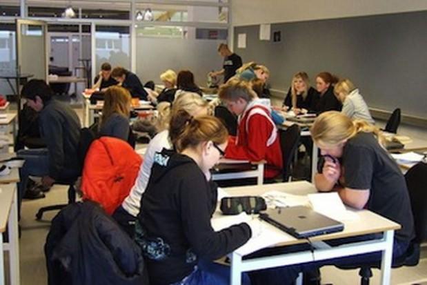 Samorządy uczniowskie służą edukacji obywatelskiej