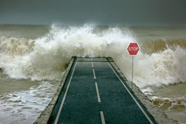 Będą środki z UE na ochronę przeciwpowodziową