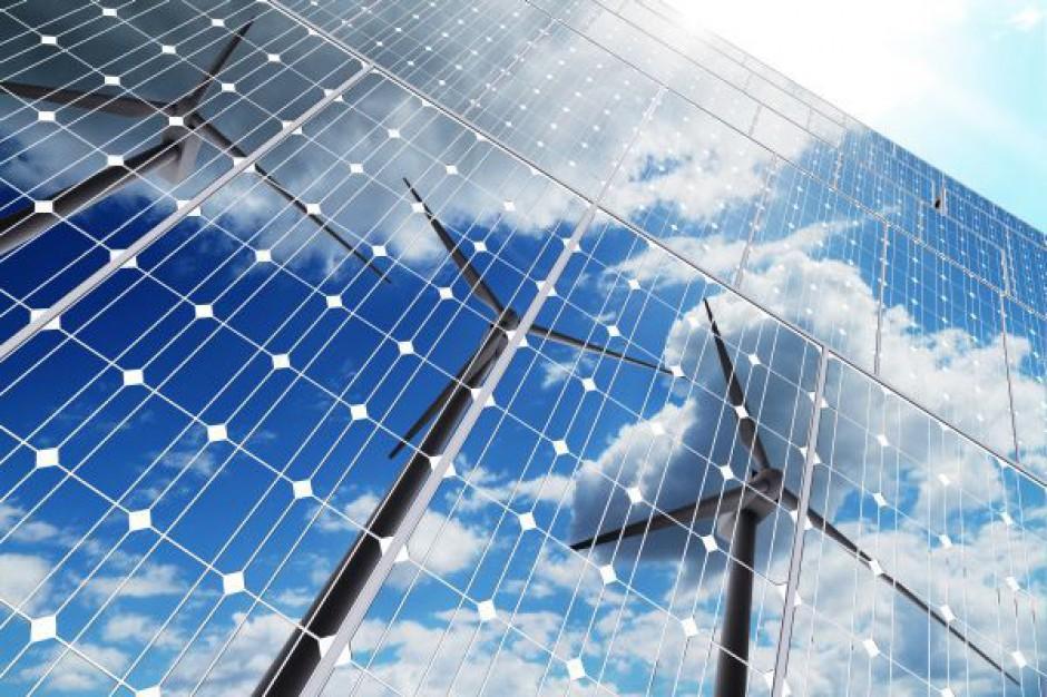Zajęcia z eneretyki odnawialnej w szkole w Rudzie Śląskiej