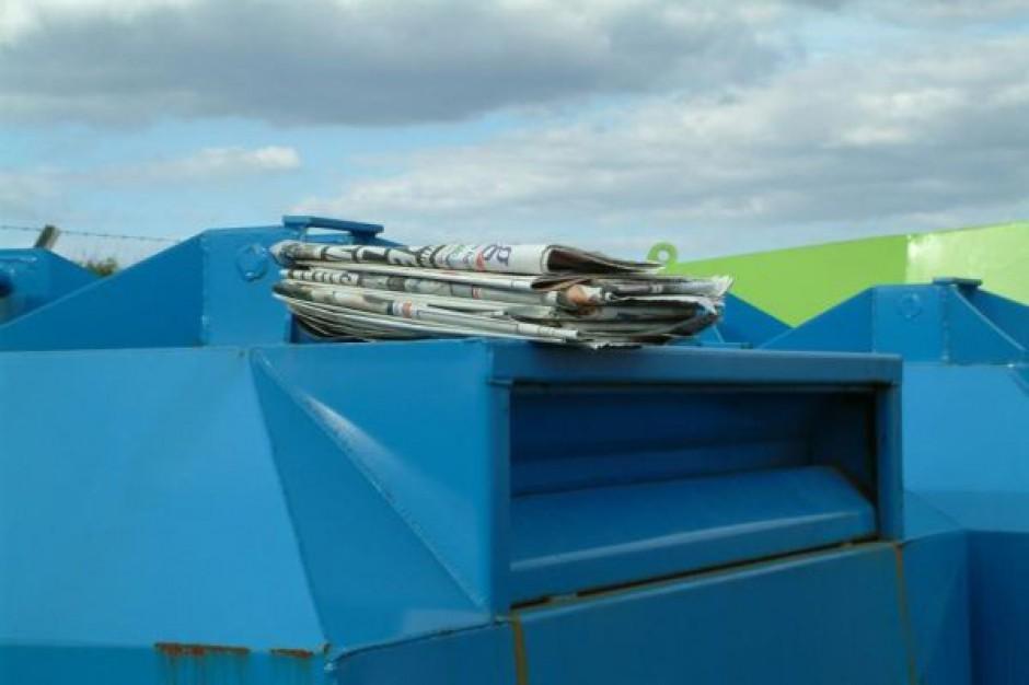 W Poznaniu realizacja ustawy odpadowej ruszy zgodnie z planem