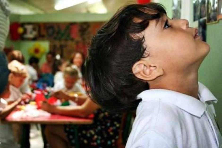 6-latki z I połowy 2008 r. do szkoły za rok