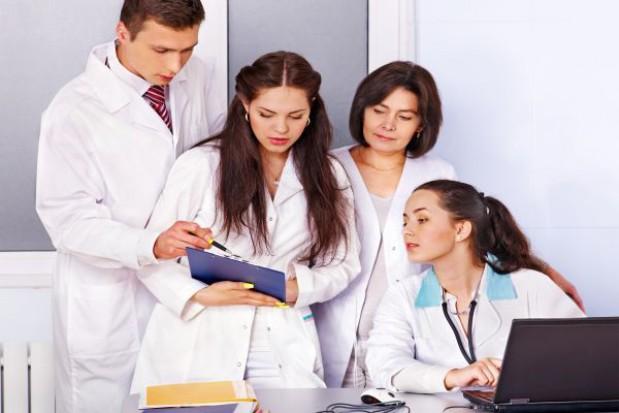 Informatyzacja ochrony zdrowia z opóźnieniem