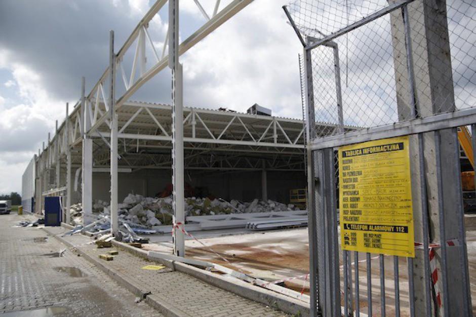Jelenia Góra będzie mieć największe centrum handlowe w okolicy