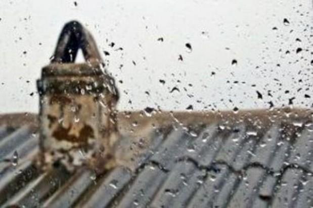 Kraków chce zbierać deszczówkę