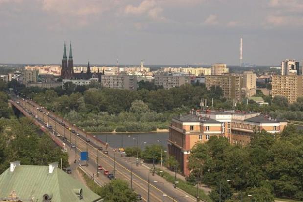 Zrewitalizują warszawską Pragę i Targówek