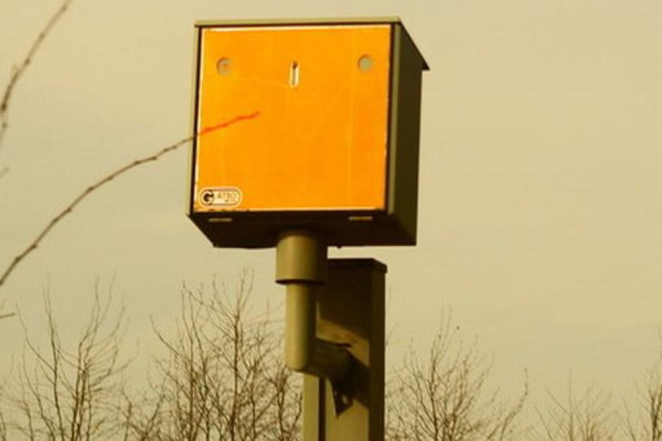 BŚ: Więcej fotoradarów, będzie bezpieczniej