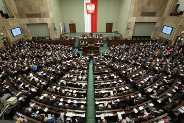 Apelują o podpisanie ustawy dot. sądów